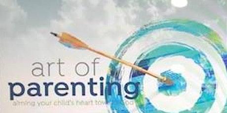 Kingdom Light Church J-Gen Art of Parenting tickets