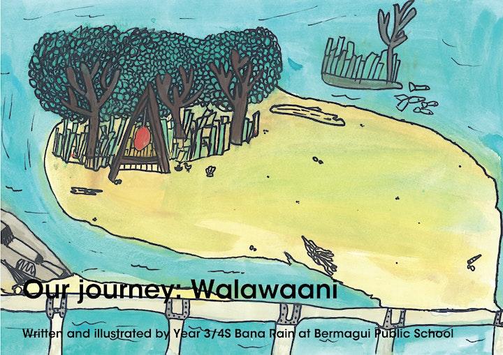 Bermagui Public School Book Launch @ Bermagui Library image