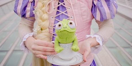 Rapunzel's Royal Tea Party tickets