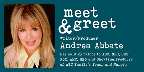 FREE INDUSTRY MEET & GREET FOR ACTORS tickets