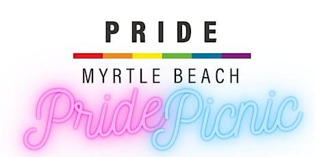 Pride Month Celebration Picnic tickets