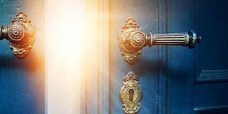 Unlock Your Hidden Brilliance Workshop tickets