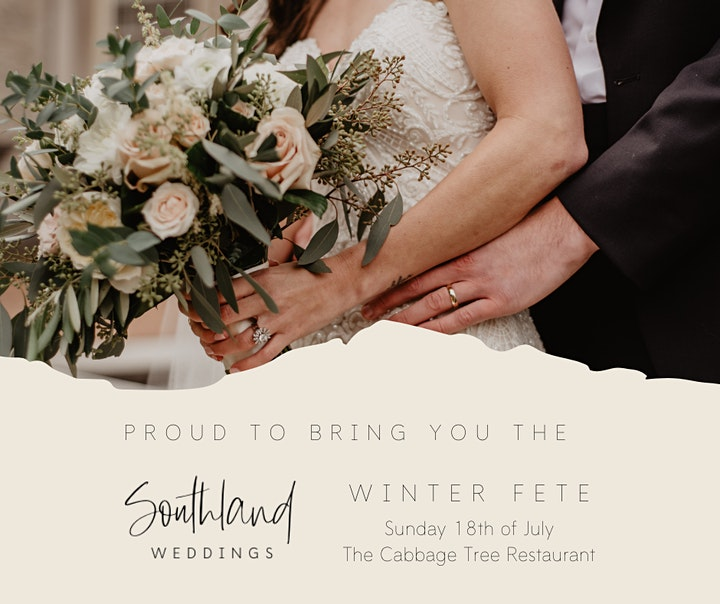 Southland Wedding Winter Fete image