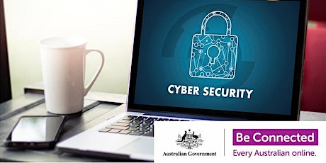 Be Connected - Avoiding scams @ Mirrabooka Library tickets