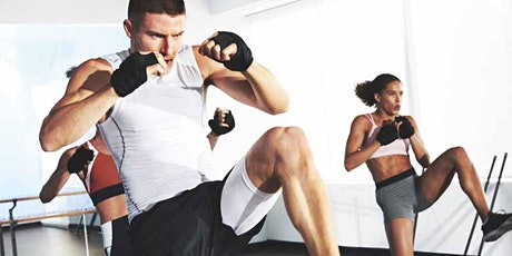 Flatiron Outdoor Fitness - XTREME  with Life Time tickets