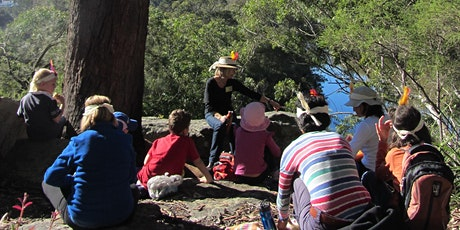School Holiday Bushland Adventures (For primary aged children) tickets
