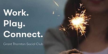 Sydney Social Club - Games Night! tickets