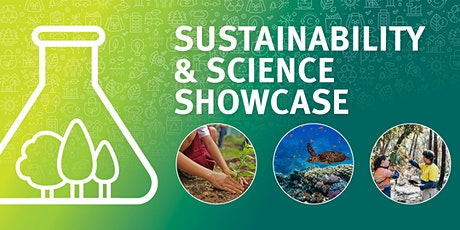 Live Stream: Sustainability & Science Showcase forums tickets