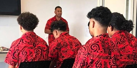 Pasifika Rugby  Players and Parents' Talanoa tickets