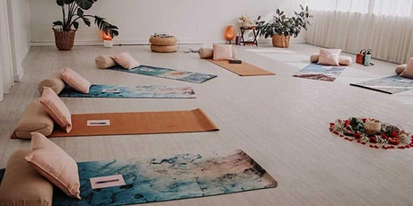 Menstrual Cycle Alignment Workshop tickets