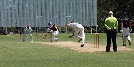 T20 Cricket National UniSport Championships tickets