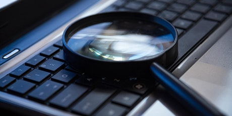 Digital auditing for small business (In person workshop) tickets