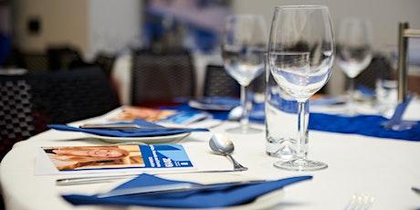 UniSA Mount Gambier Scholarships, Awards and Grants Dinner_Night 1 tickets