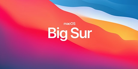 macOS Support Essentials 11 for Big Sur, Welshpool, Perth, WA tickets
