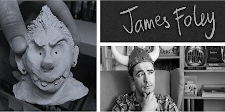 Children's Clay 'Maquette' Sculpture Workshop! tickets