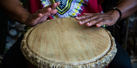 Rhythms of the World Drumming | The Grounds of Alexandria tickets