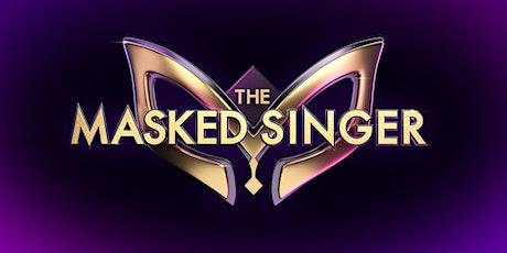 THE MASKED SINGER - SEASON 3 tickets