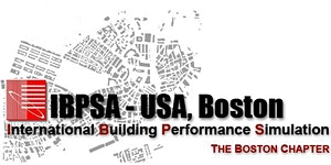 IBPSA Forum: Building Performance Simulation in Boston