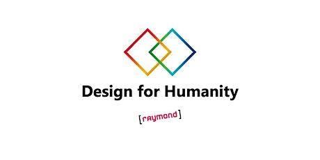 [raymond] 2021 Executive Design Leadership Retreat -  Design For Humanity tickets