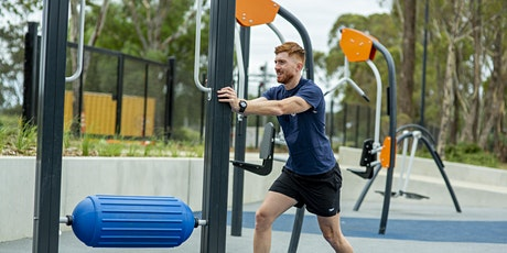 Outdoor Fitness Circuit tickets