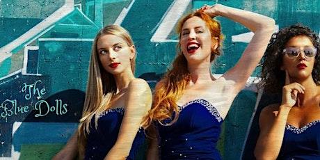 The Blue Dolls, le ragazze dello swing | VII Festival Il Lago Cromatico biglietti