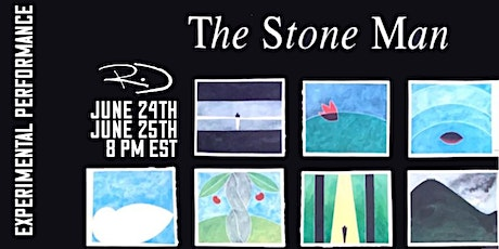 The Stone Man Experimental Performance tickets