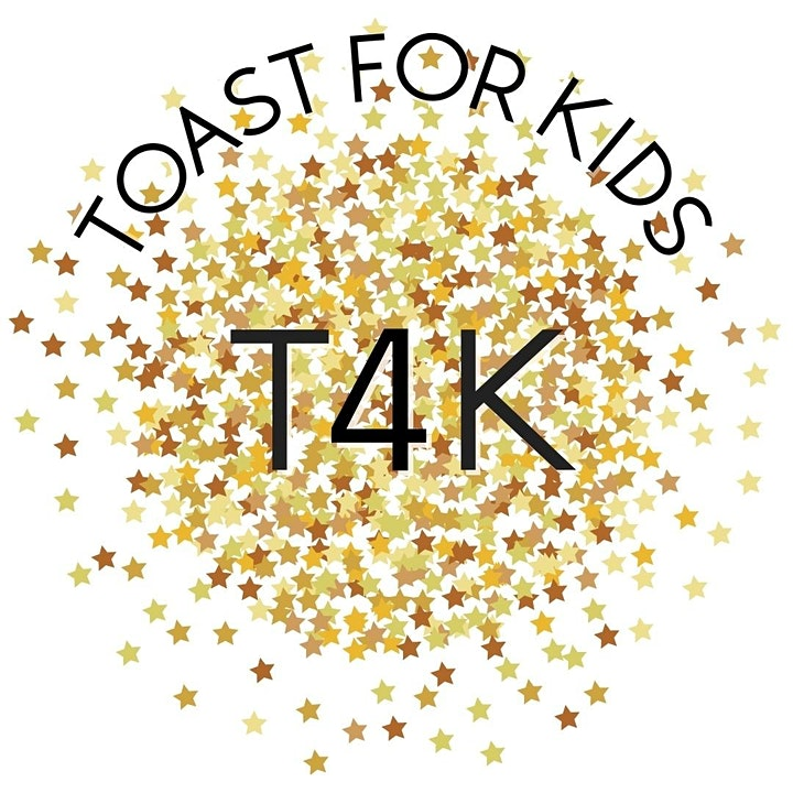 Toast for Kids Charity Gala image