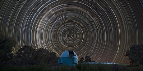 ORM Talks:  Astronomy in theCentral West tickets