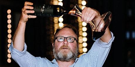 When SA meets NSW - Peak Duel of Regional Premium Wines tickets