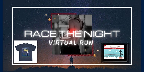 Race the Night Virtual Race tickets