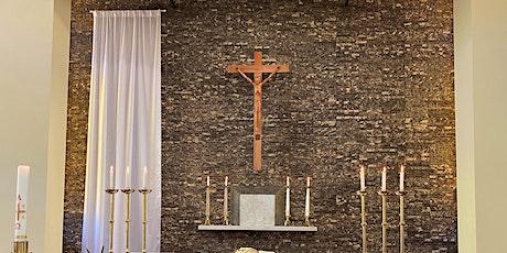 Sunday Mass (Vietnamese) at Mater Dei Church, Woodville Park tickets