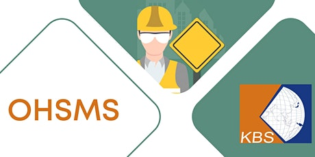 OHSMS ISO 45001:2018 INTERNAL AUDITOR TRAINING tickets