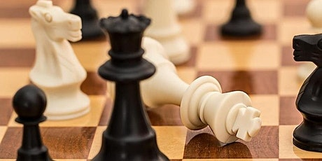 Burnside Youth - Chess with Chess School (ages 8-15) tickets