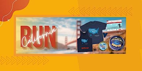 Run California Virtual Race tickets