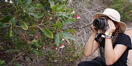 Photography Workshop: Cockatoo Island Adventures tickets