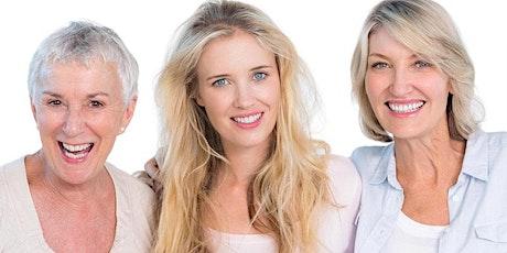 Online-Aktionstag: Unternehmensnachfolge durch Frauen 2021 Tickets