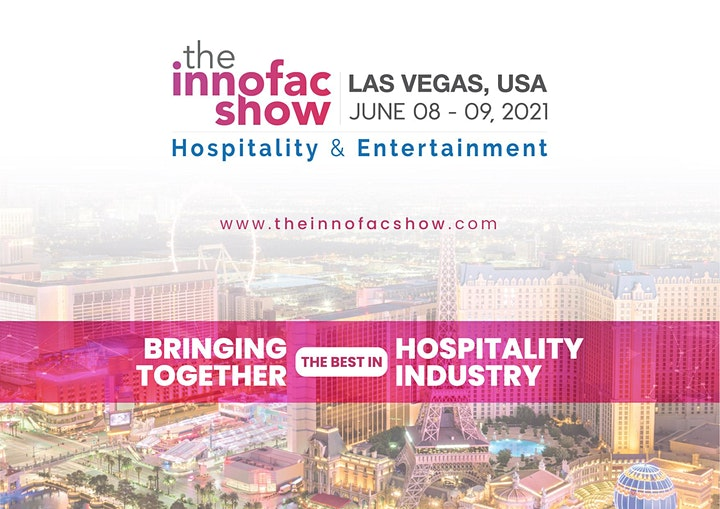 The Innofac Show 2021 image