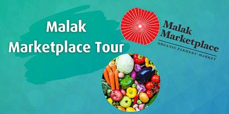 Seniors Month I Malak Marketplace Tour tickets