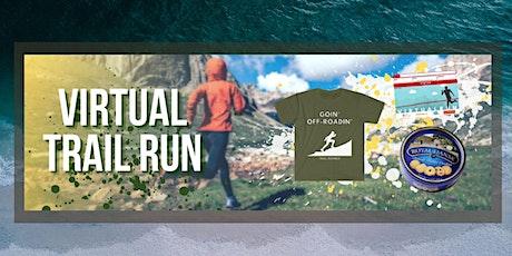 Virtual Trail Run Ultra entradas
