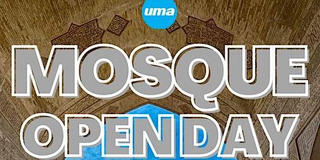 UMA Centre - MOSQUE OPEN DAY tickets