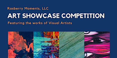 LIVE ART SHOWCASE COMPETITION tickets