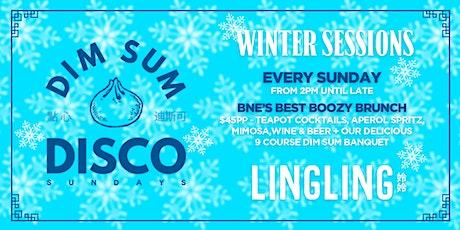 Dim Sum Disco - Winter Sessions tickets