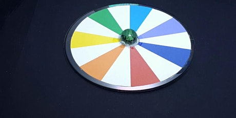 School Holiday Activity - Super Spinners @ Leongatha Libary tickets