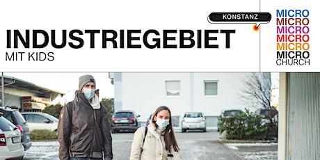HILLSONG KONSTANZ - INDUSTRIEGEBIET- MICROCHURCH Tickets