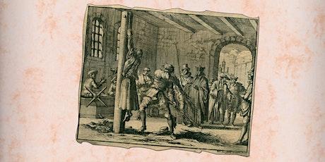Gewagt! Leben der Täuferinnen in der Verfolgung – Dr. Astrid von Schlachta Tickets