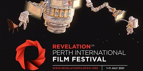Revelation Film Festival 2021 Industrial Revelations: Working in Web in WA tickets
