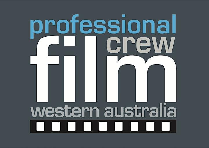 Revelation Film Festival 2021 Industrial Revelations: What Crew Do All Day image
