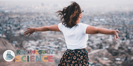 Support and strategies for stress: Surviving your science journey tickets
