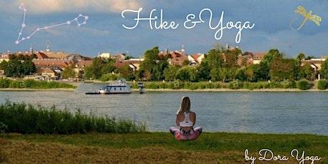Spiritual Hike & Yoga tickets