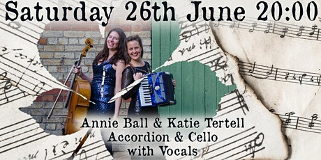 Clara Vale Outdoor Gigs June 26th tickets